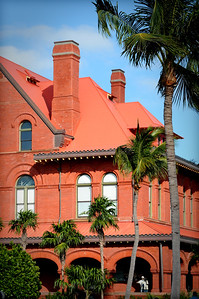 Key West Opera House, Key West, Florida