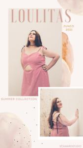 Crema Foto Mujer Beauty World Historia de Instagram