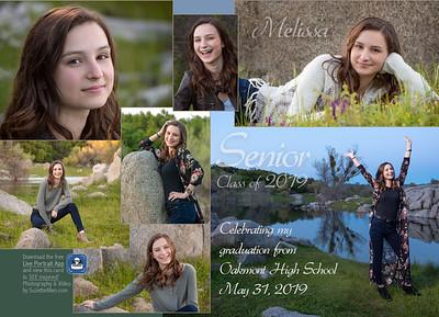 Melissa Card Back V4 LP2