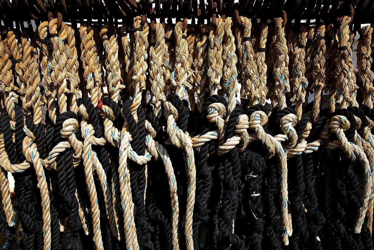 Ropes Ready