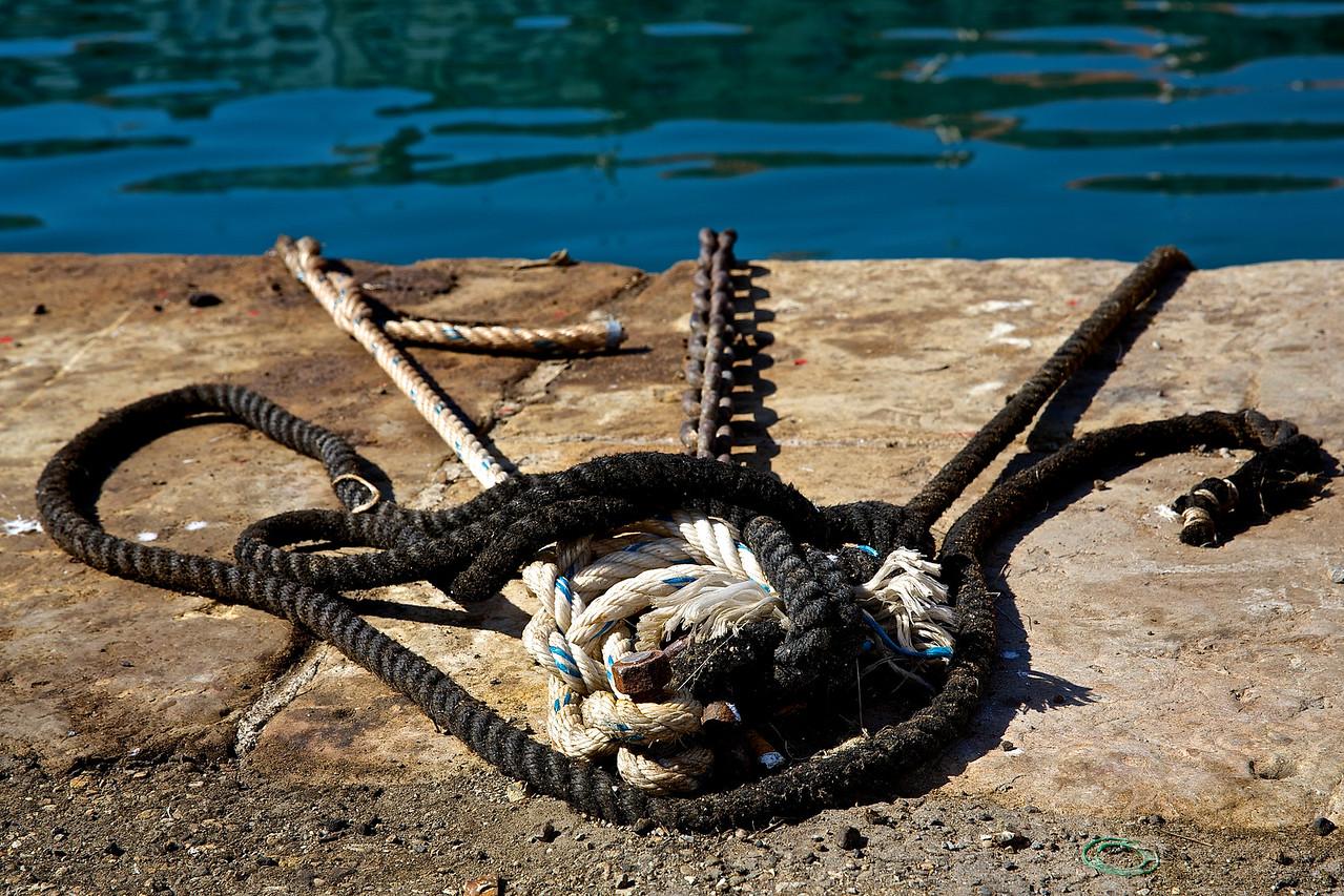 Starfish Rope