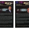 2015 HONOREES OF THE 11TH ANNUAL ONYX AWARDS<br /> <br /> PRESIDENT DR. NATHANIEL GLOVER OF EDWARD WATERS COLLEGE & PRESIDENT DR. ALMIRA MANGUM OF FLORIDA A & M UNIVERSITY.<br /> <br /> PLACE MOUSE ON RIGHT SIDE OF IMAGE & CLICK ON X2LARGE TO BE ABLE TO READ INFO.