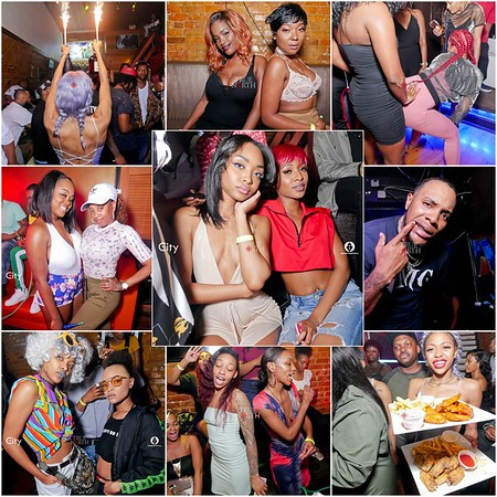 SEXXX AND THE CITY SATURDAYS @ The City 2-24-18