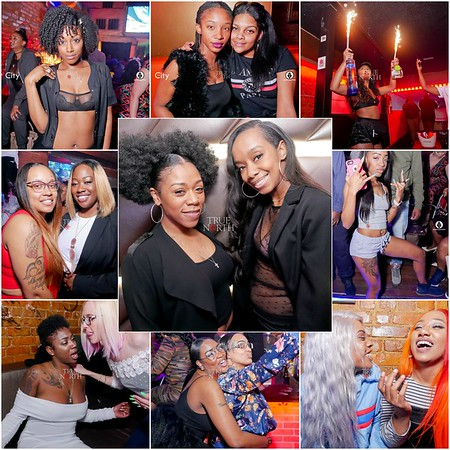 SEXXX IN THE CITY SATURDAYS AT THE CITY 3-3-18