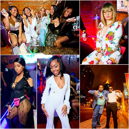 SEXXX IN THE CITY SATURDAYS @ THE CITY  2 - 17- 18