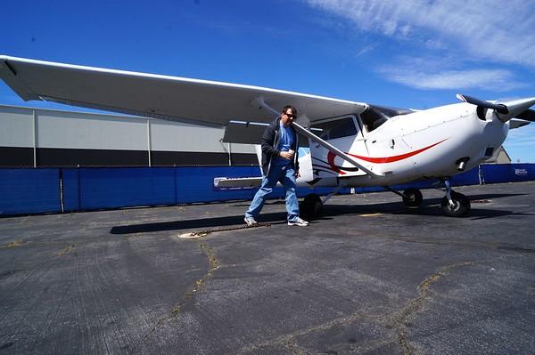 SF Aerial Tour