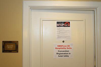 SMOFcon 28 - San Jose - 3-5 December 2010