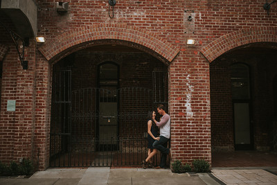 SF Engagements