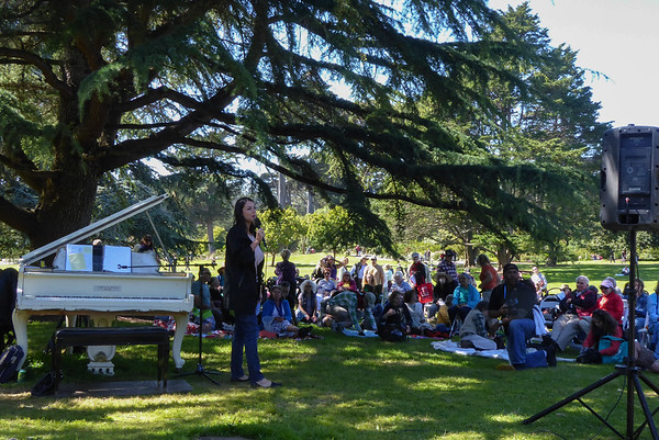 50th Anniversary Summer of Love Sing-Along