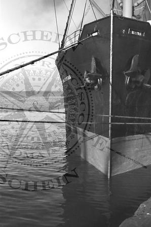 El Capitan Ship - Pier 44-46