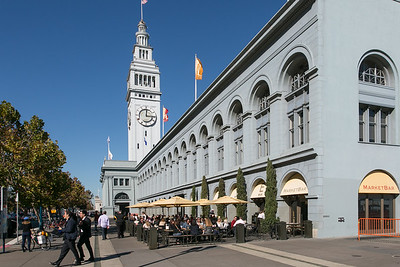 FinancialDistrict-Embarcadero-FerryBuilding