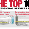 Top 100 Professional Services Firms