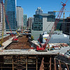 Transbay Transit Center - Construction Photos