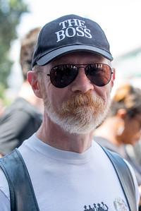 Roy at the Fair