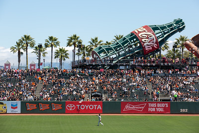 Giants vs. Diamondbacks