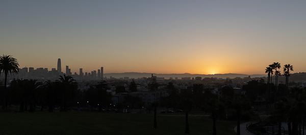 Outdoor Walk - May 4, 2021