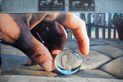 San Francisco Murals and Street Art