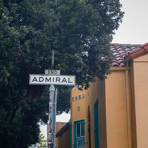 The End of Admiral