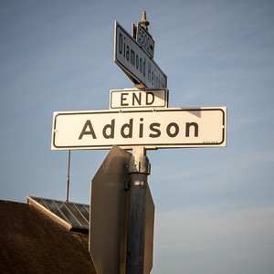 The End of Addison