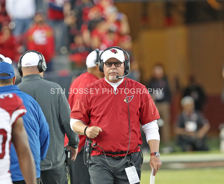 Coach Arians