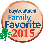 The readers of Bay Area Parent Magazine have voted St. Finn Barr Catholic School the 2015 bronze medal winner for Best Private Elementary School in San Francisco/Marin.