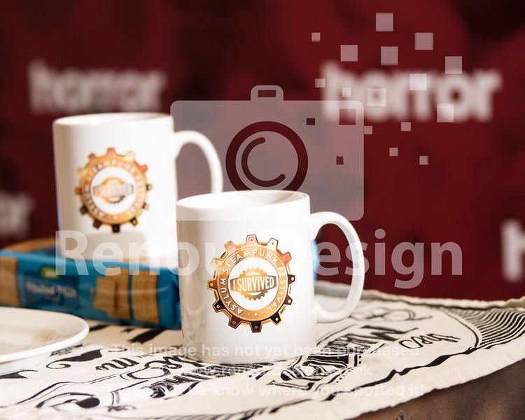 008 - Cosplay & Tea