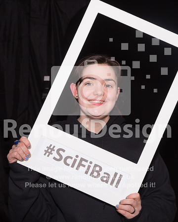 015 - #SciFiBall