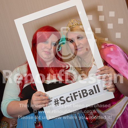 021 - #SciFiBall