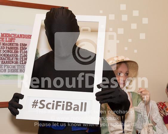 024 - #SciFiBall