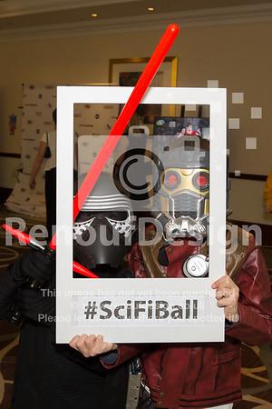 022 - #SciFiBall