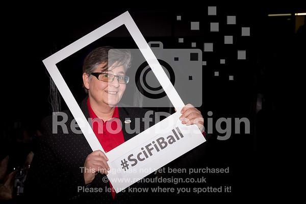 014 - #SciFiBall