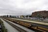 Emeryville train tracks