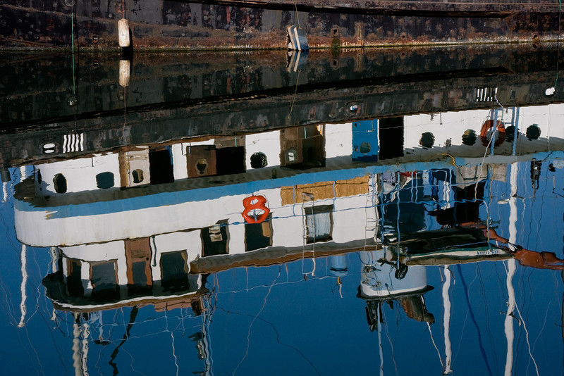 Richmond Marina (2008)