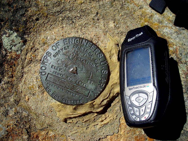 Eagle Rock Benchmark