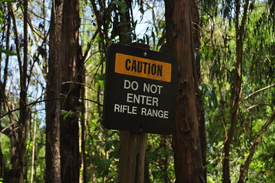 Common sense needs a sign?