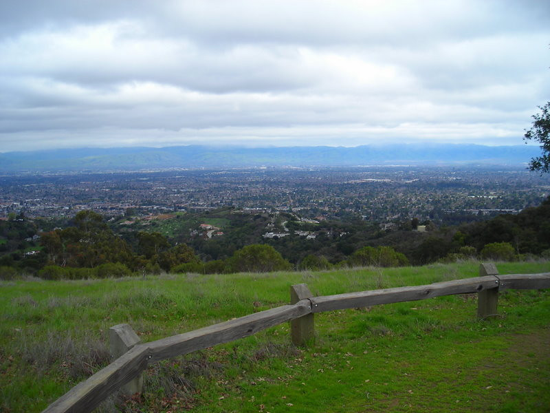 Maisey's Peak Views