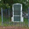 Henry Coe memorial