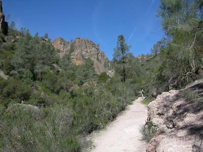 Condor Gulch Trail