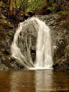 Lower Black Rock Falls.