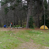 Camp in Pine Valley