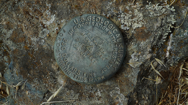 Other benchmark on Wilson Peak