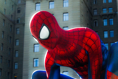 LucLuzzo-Spiderman