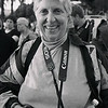 Cathy Cade at the Dyke March, 1998_06_27