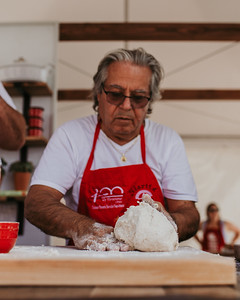 Photo © Woody Roseland | Slow Food USA