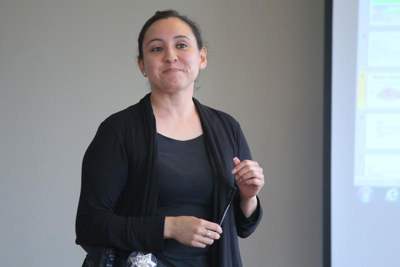 A CIT Training Program Administrator