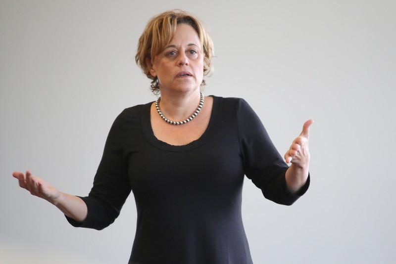 Jennifer Johnson, Public Defenders Office