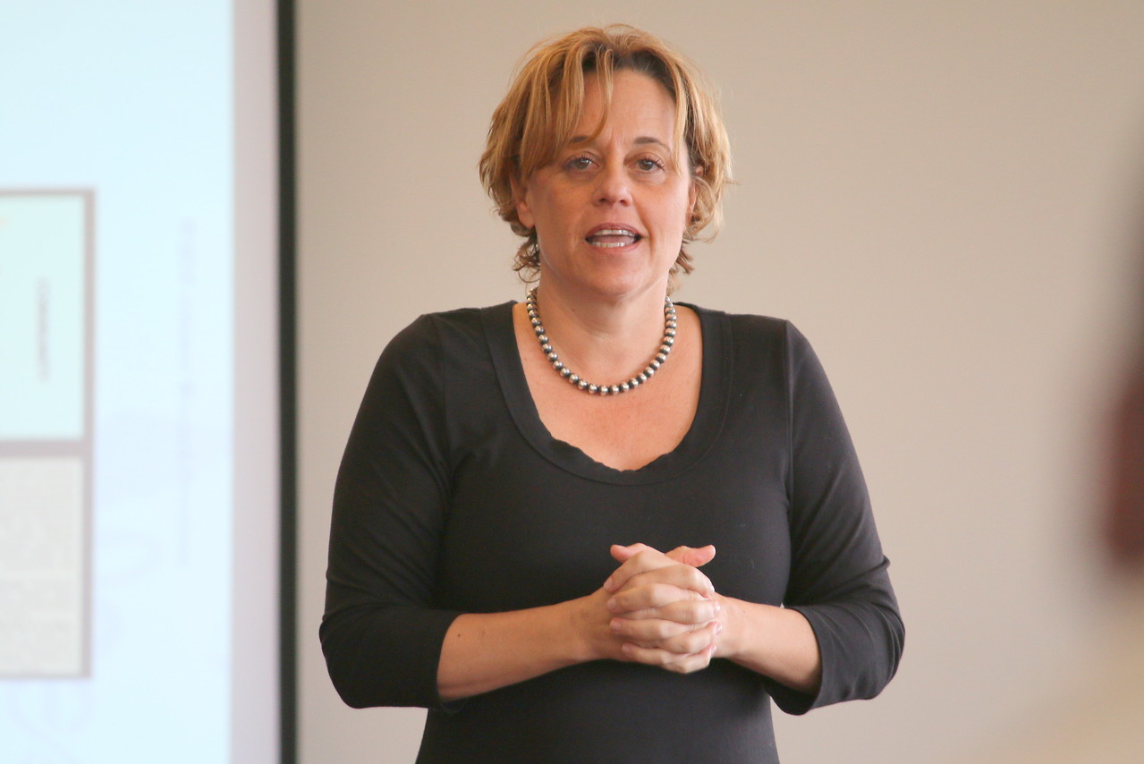 Jennifer Johnson, Attorney, Office of the Public Defender
