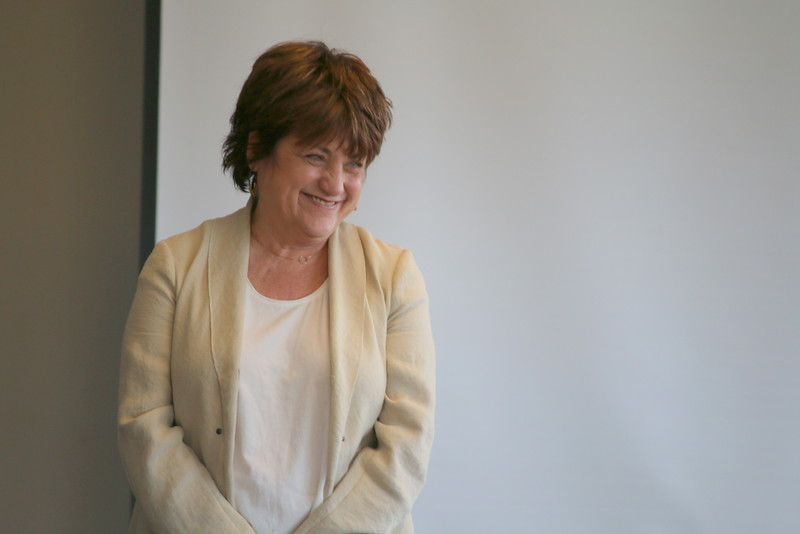 Cecile O'Connor, founder of Dore Urgent Care
