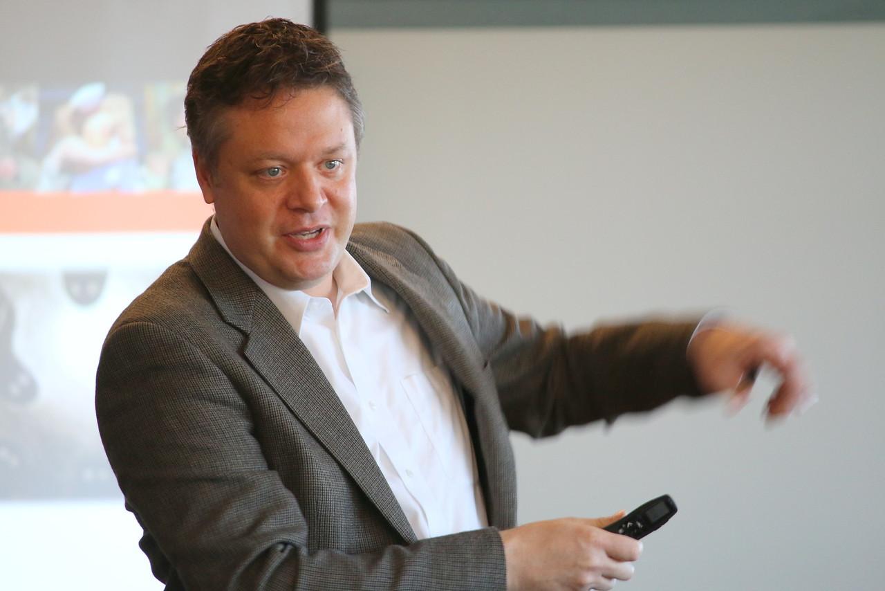 Christopher Weaver, Ph.D., Forensic Psychologist, Palo Alto University.
