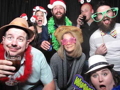 SFS Holiday Party 12-10-16